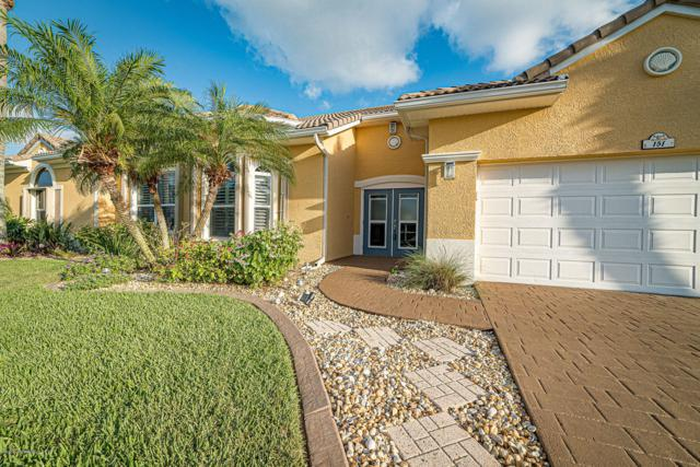 151 Ocean Ridge Drive, Melbourne Beach, FL 32951 (MLS #846019) :: Pamela Myers Realty