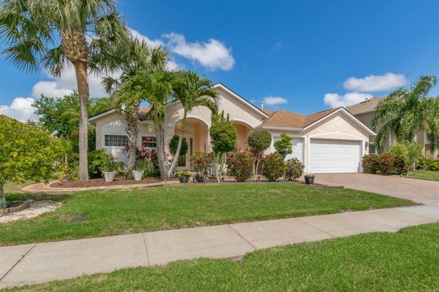293 Tunbridge Drive, Rockledge, FL 32955 (MLS #846023) :: Premium Properties Real Estate Services