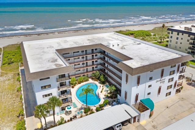 4600 Ocean Beach Boulevard #201, Cocoa Beach, FL 32931 (MLS #846027) :: Premium Properties Real Estate Services