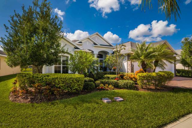 3343 Carambola Circle, Melbourne, FL 32940 (MLS #846031) :: Premium Properties Real Estate Services