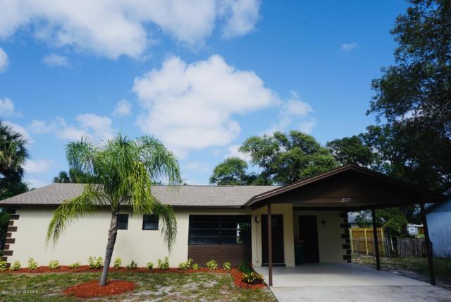 2177 Mosswood Drive, Melbourne, FL 32935 (MLS #846033) :: Premium Properties Real Estate Services