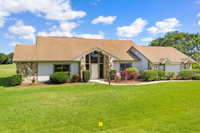 1023 Inverness Avenue, Melbourne, FL 32940 (MLS #846050) :: Premium Properties Real Estate Services