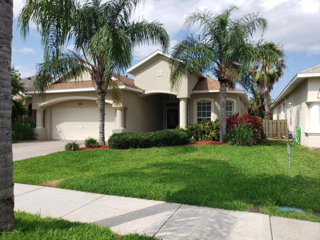 1205 Clubhouse Drive, Rockledge, FL 32955 (MLS #846063) :: Premium Properties Real Estate Services