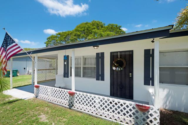 146 Gray Road, Melbourne, FL 32904 (MLS #846065) :: Pamela Myers Realty