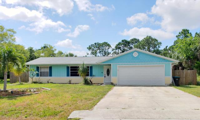 182 NW Delk Avenue, Palm Bay, FL 32907 (MLS #846072) :: Pamela Myers Realty