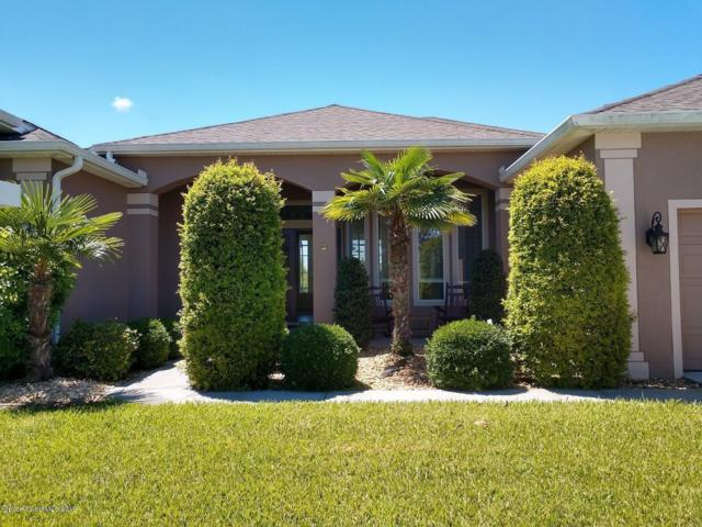 4159 Chastain Drive, Melbourne, FL 32940 (MLS #846075) :: Pamela Myers Realty