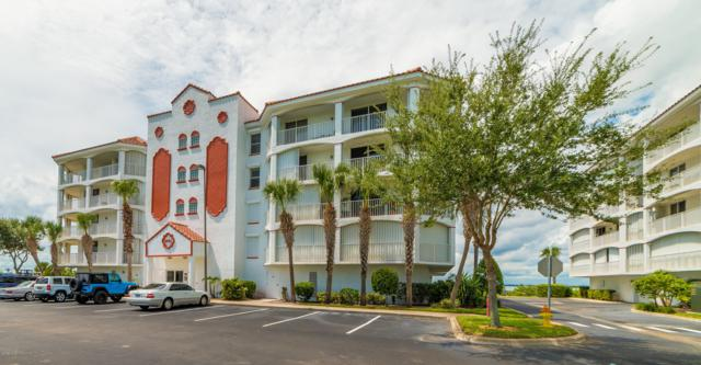 8954 Puerto Del Rio Drive #1403, Cape Canaveral, FL 32920 (MLS #846076) :: Pamela Myers Realty