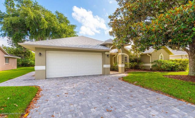 1256 Winding Meadows Road, Rockledge, FL 32955 (MLS #846082) :: Premium Properties Real Estate Services