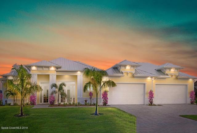 7117 Preserve Pointe Drive, Merritt Island, FL 32953 (MLS #846089) :: Premium Properties Real Estate Services