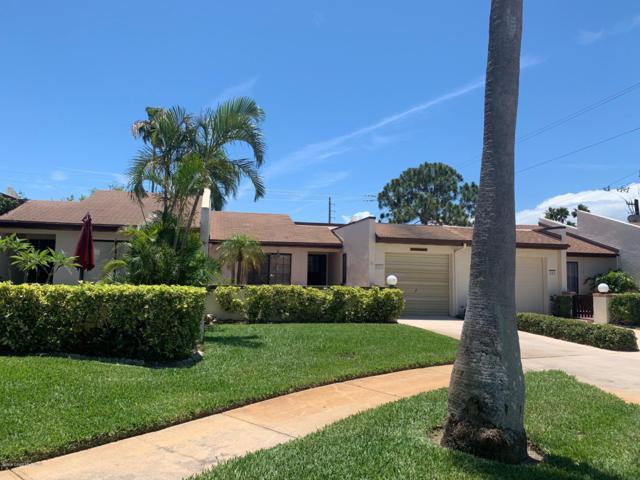 541 Summerset Court, Indian Harbour Beach, FL 32937 (MLS #846091) :: Premium Properties Real Estate Services