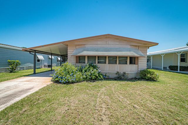 1466 Gardenia Drive, Barefoot Bay, FL 32976 (MLS #846095) :: Premium Properties Real Estate Services
