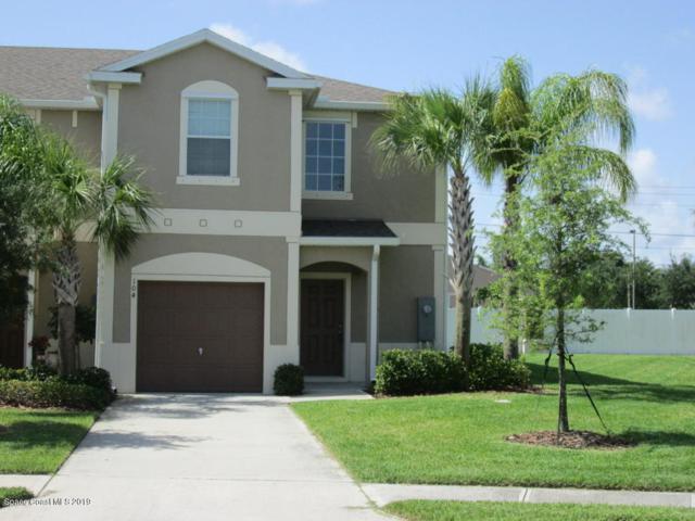 2525 Revolution Street #104, Melbourne, FL 32935 (MLS #846098) :: Premium Properties Real Estate Services