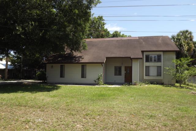 7855 Olive Grove Avenue, Melbourne, FL 32904 (MLS #846100) :: Premium Properties Real Estate Services