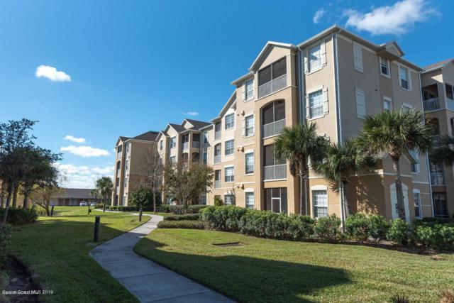 1576 Peregrine Circle #310, Rockledge, FL 32955 (MLS #846360) :: Pamela Myers Realty