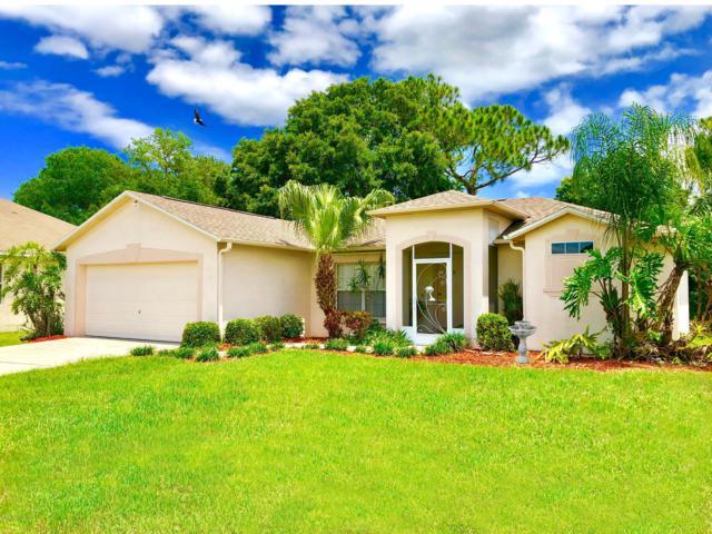 352 Trier Road NW, Palm Bay, FL 32907 (MLS #846453) :: Pamela Myers Realty