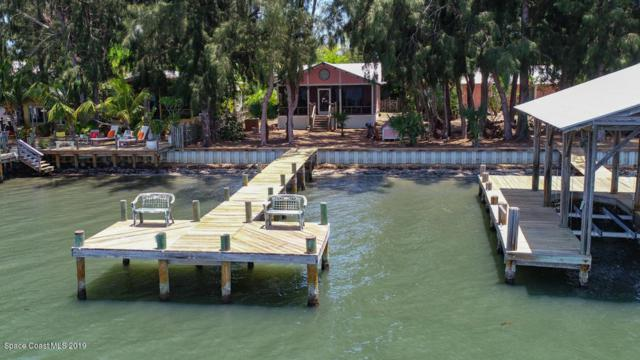 8 Vip Island A, Grant Valkaria, FL 32949 (MLS #846492) :: Armel Real Estate