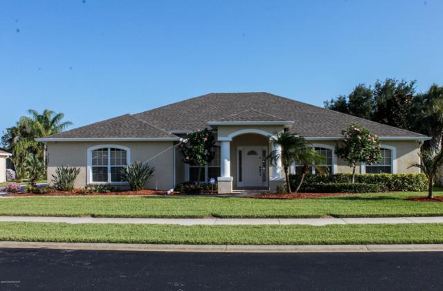 3167 Rob Cay Drive, Merritt Island, FL 32952 (MLS #846518) :: Premium Properties Real Estate Services
