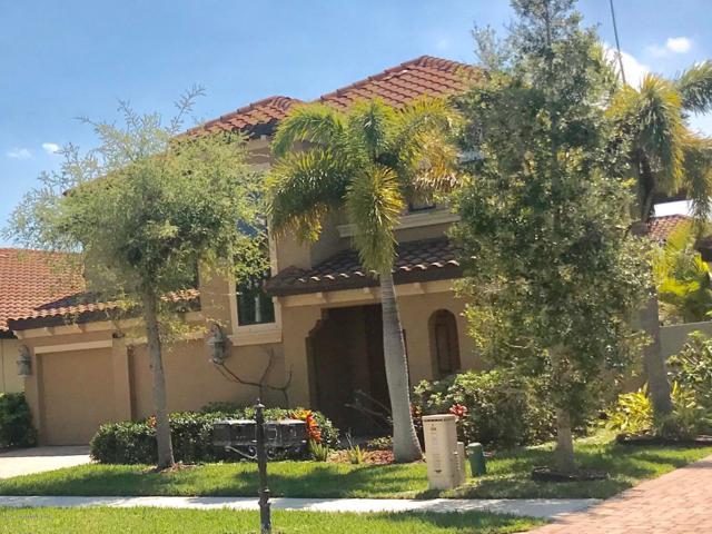365 Point Lobos Drive, Satellite Beach, FL 32937 (MLS #846584) :: Premium Properties Real Estate Services