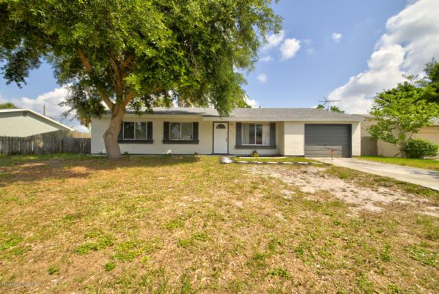 960 Tope Street, Cocoa, FL 32927 (MLS #846630) :: Blue Marlin Real Estate