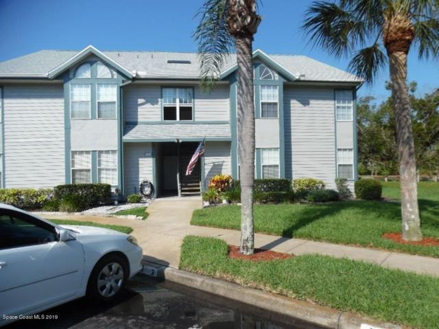 4610-4 Beck Lake Trl, Melbourne, FL 32901 (MLS #846724) :: Pamela Myers Realty