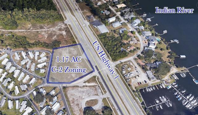4410 N Highway 1 N, Palm Shores, FL 32940 (MLS #846812) :: Engel & Voelkers Melbourne Central