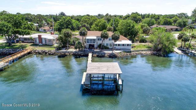 2175 S Tropical Trl, Merritt Island, FL 32952 (MLS #846822) :: Premium Properties Real Estate Services