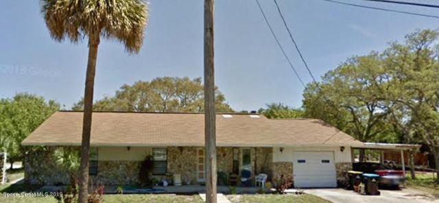 2147 Henry Street NE, Palm Bay, FL 32905 (MLS #846925) :: Engel & Voelkers Melbourne Central