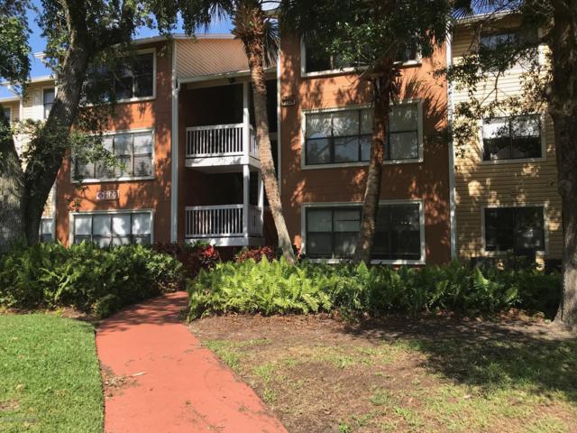 225 S Tropical Trl #104, Merritt Island, FL 32952 (MLS #846959) :: Premium Properties Real Estate Services