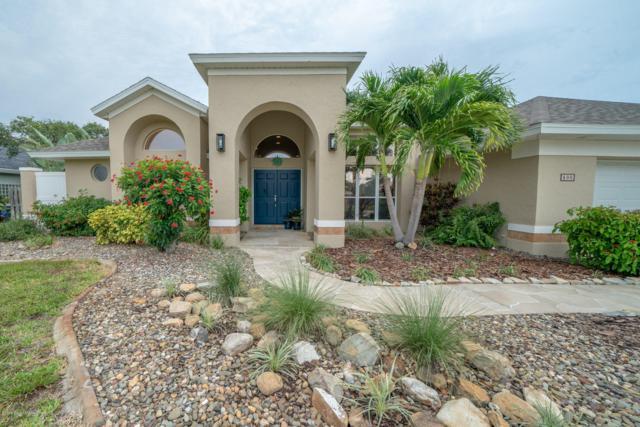 500 Veracruz Boulevard, Melbourne, FL 32903 (MLS #847010) :: Premium Properties Real Estate Services