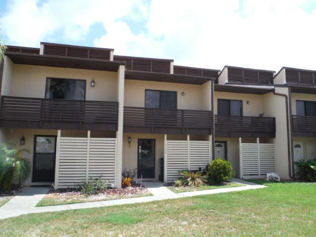 3136 Finsterwald Drive, Titusville, FL 32780 (MLS #847141) :: Pamela Myers Realty