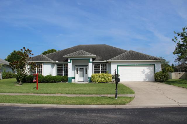3173 Forest Creek Drive, Melbourne, FL 32901 (MLS #847162) :: Premium Properties Real Estate Services