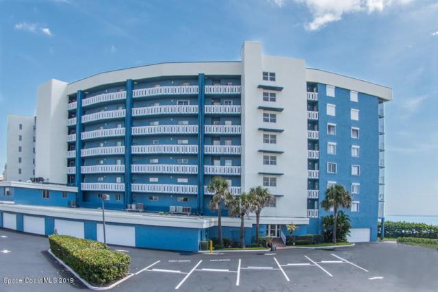 1175 Highway A1a #203, Satellite Beach, FL 32937 (MLS #847181) :: Pamela Myers Realty