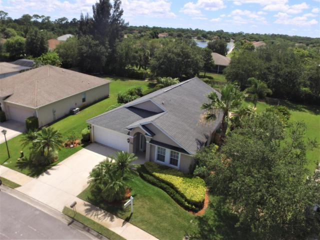 4631 Paladin Circle, Vero Beach, FL 32967 (MLS #847282) :: Premium Properties Real Estate Services