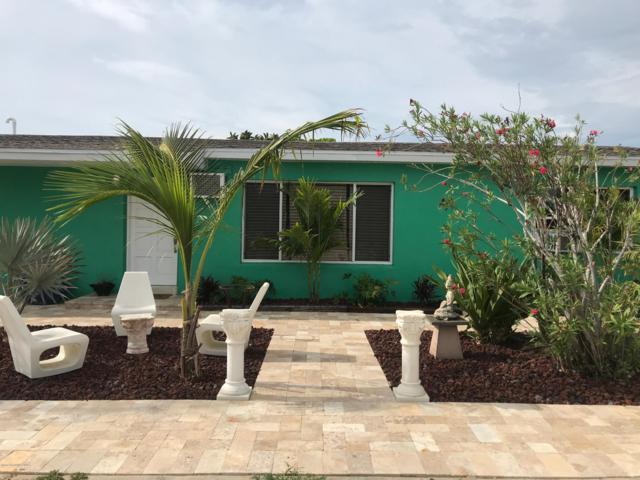 105 NE 3rd Street NE #0, Satellite Beach, FL 32937 (MLS #847319) :: Premium Properties Real Estate Services