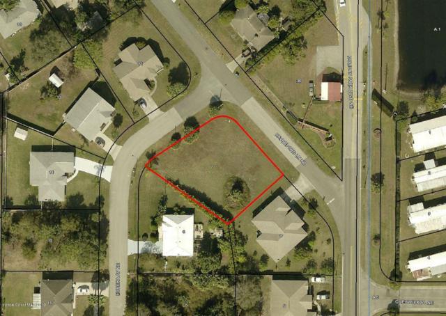 199 Eureka Avenue NE, Palm Bay, FL 32907 (MLS #847365) :: Pamela Myers Realty