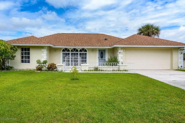 510 Port Malabar Boulevard NE, Palm Bay, FL 32905 (MLS #847380) :: Premium Properties Real Estate Services