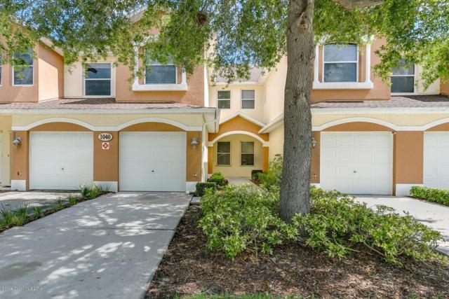 1040 Venetian Drive #103, Melbourne, FL 32904 (MLS #847398) :: Premium Properties Real Estate Services