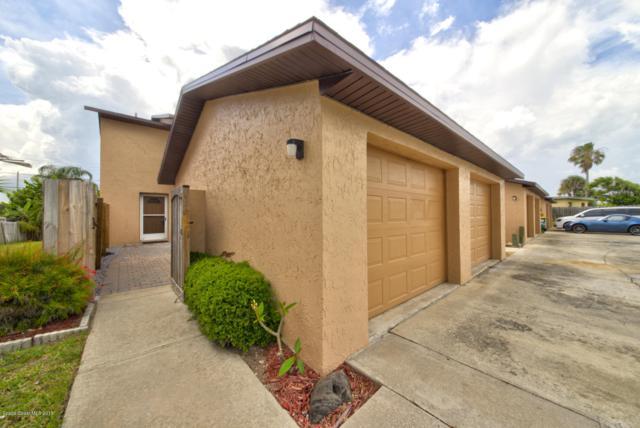 566 S Atlantic Avenue Unit A, Cocoa Beach, FL 32931 (MLS #847434) :: Premium Properties Real Estate Services