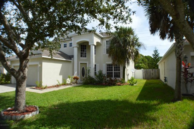 3687 Mount Carmel Lane, Melbourne, FL 32901 (MLS #847542) :: Premium Properties Real Estate Services