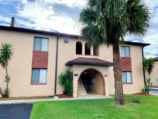 117 San Paulo Circle #7117, West Melbourne, FL 32904 (MLS #847548) :: Premium Properties Real Estate Services