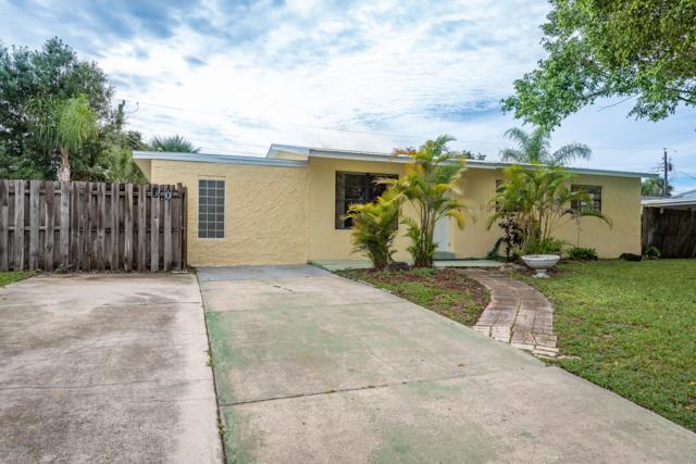 2909 Rollins Street, Melbourne, FL 32901 (MLS #847557) :: Premium Properties Real Estate Services