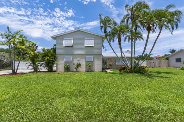 404 Driftwood Avenue, Melbourne Beach, FL 32951 (MLS #847586) :: Premium Properties Real Estate Services