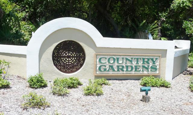 1657 Sunny Brook Lane NE #207, Palm Bay, FL 32905 (MLS #847615) :: Premium Properties Real Estate Services