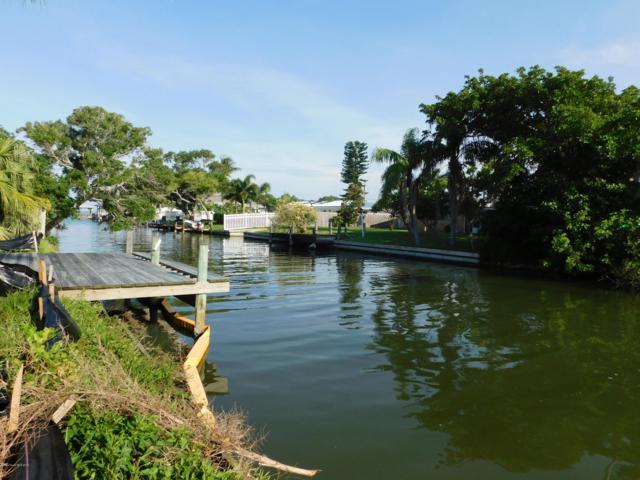 29 Indian Village Trail, Cocoa Beach, FL 32931 (MLS #847743) :: Premium Properties Real Estate Services