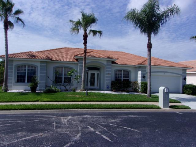 161 Ocean Ridge Drive, Melbourne Beach, FL 32951 (MLS #847783) :: Premium Properties Real Estate Services