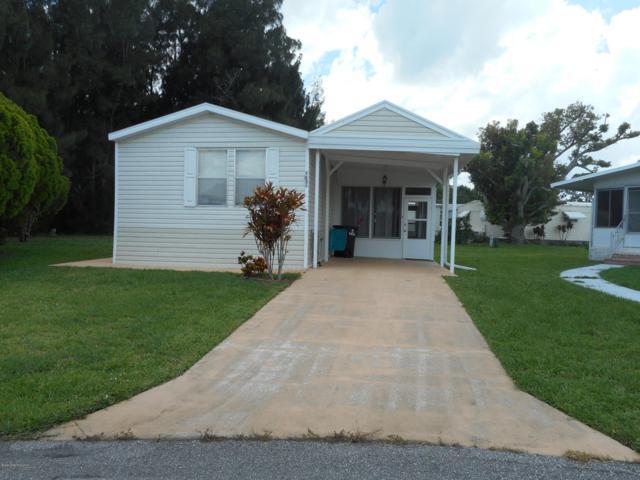 1031 NE Vista Court NE, Palm Bay, FL 32907 (MLS #847791) :: Pamela Myers Realty