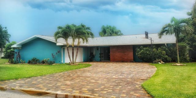 22 Fairway Drive, Cocoa Beach, FL 32931 (MLS #847807) :: Premium Properties Real Estate Services