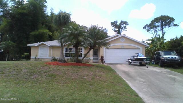 6451 Bethel Street, Cocoa, FL 32927 (MLS #847844) :: Pamela Myers Realty