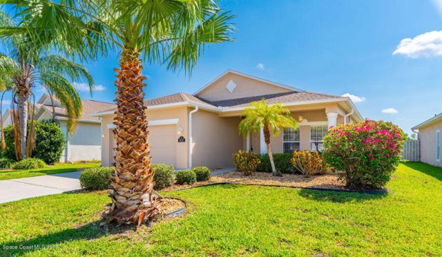 5637 Indigo Crossing Drive, Rockledge, FL 32955 (MLS #847848) :: Premium Properties Real Estate Services