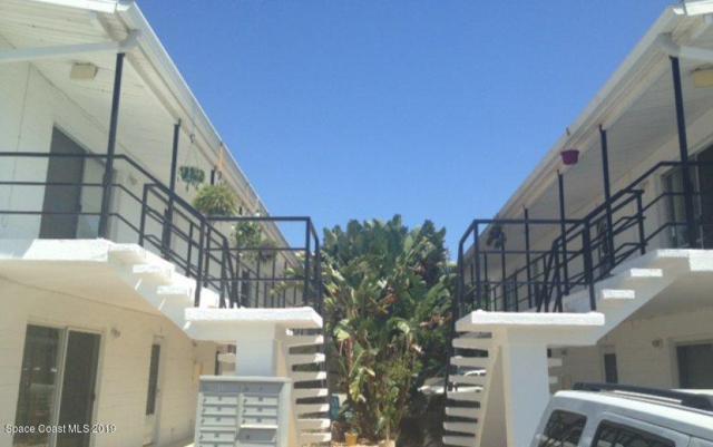 277 S Brevard Avenue #3, Cocoa Beach, FL 32931 (MLS #847887) :: Premium Properties Real Estate Services